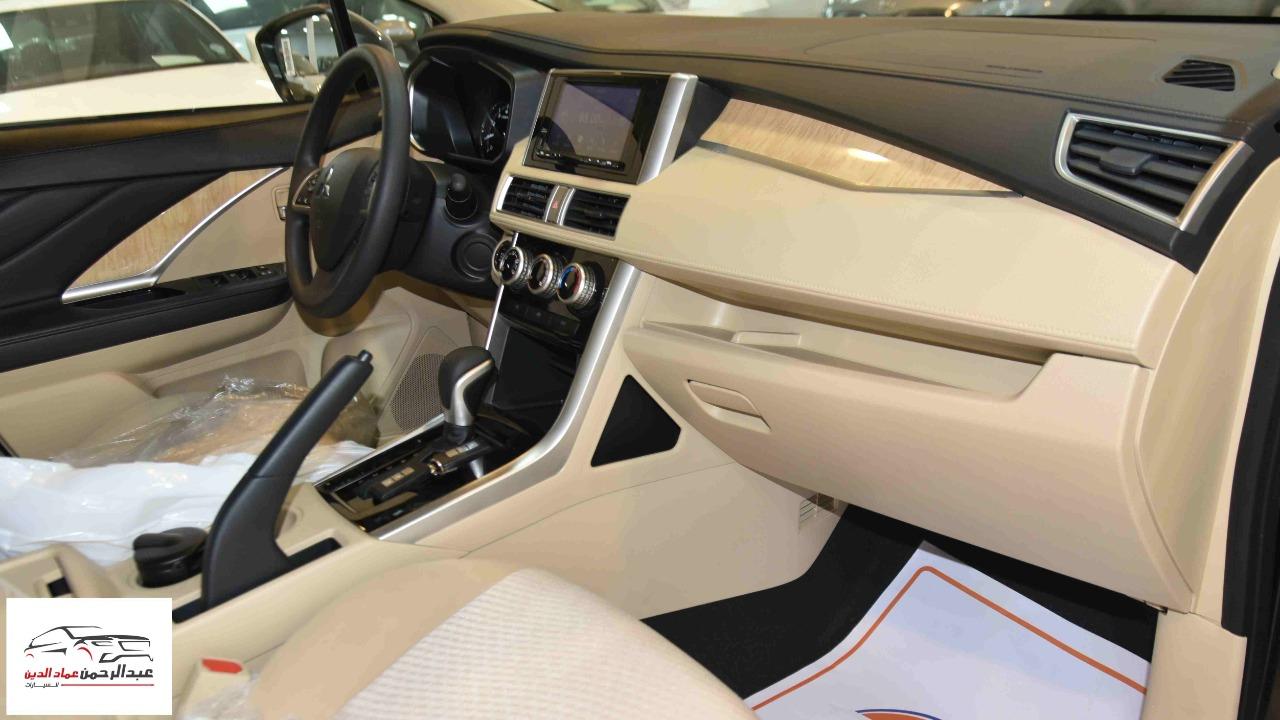 ميتسوبيشي 2021 اكسباندر جنوط  سعودي للبيع في الرياض - السعودية - صورة كبيرة - 9