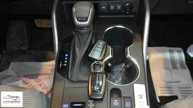 تويوتا هايلاندر  2021  GLE  دفع رباعي سعودي اللون فضي  للبيع في الرياض - السعودية - صورة صغيرة - 9