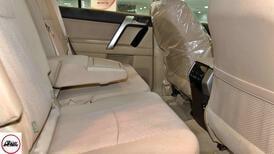 تويوتا برادو2021 VX1 بنزين  سعودي  للبيع في الرياض - السعودية - صورة صغيرة - 9