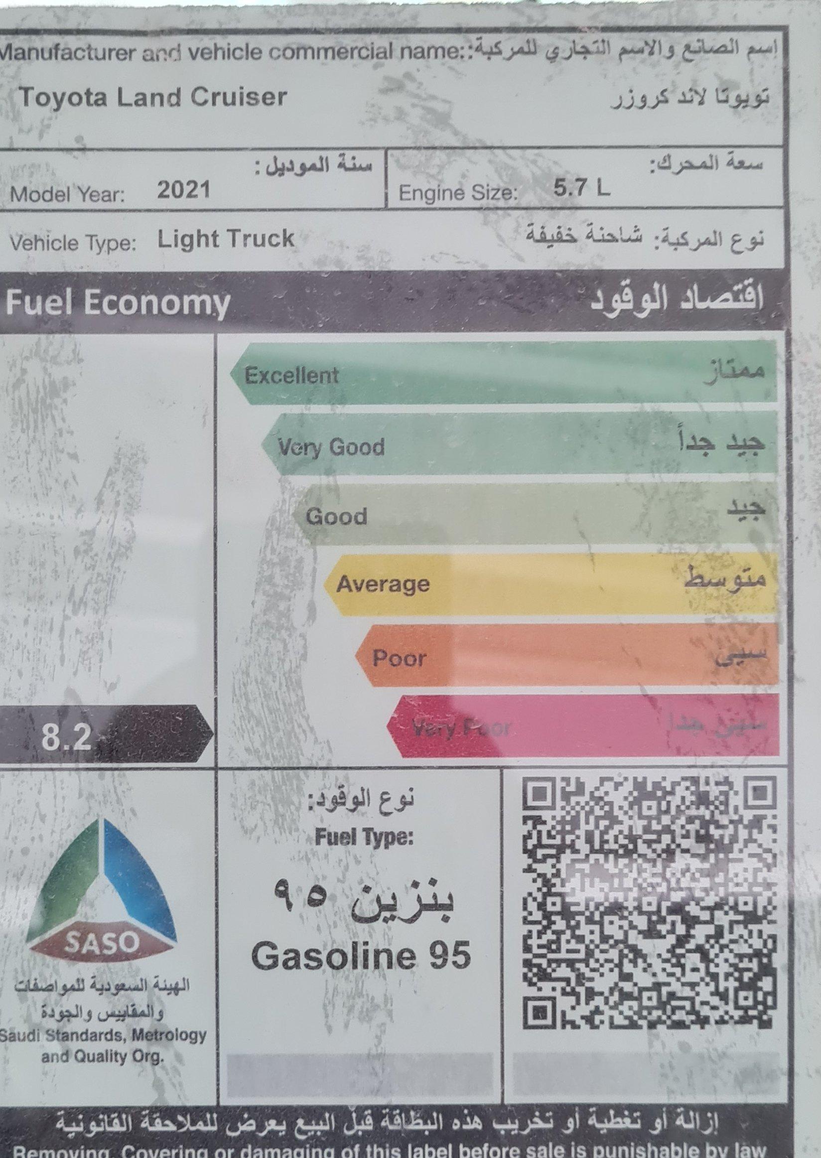 تويوتا لاندكروزر VX.E نص فل 2021 دبل بريمي جديد للبيع في الرياض - السعودية - صورة كبيرة - 8