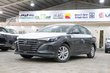 شانجان ايدو بلس Trendستاندر  2022 سعودي جديد