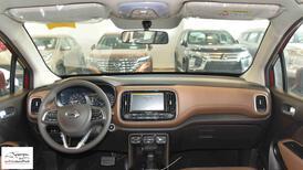 جي ايه سي GS3  فل كامل2021 سعودي  للبيع في الرياض - السعودية - صورة صغيرة - 11