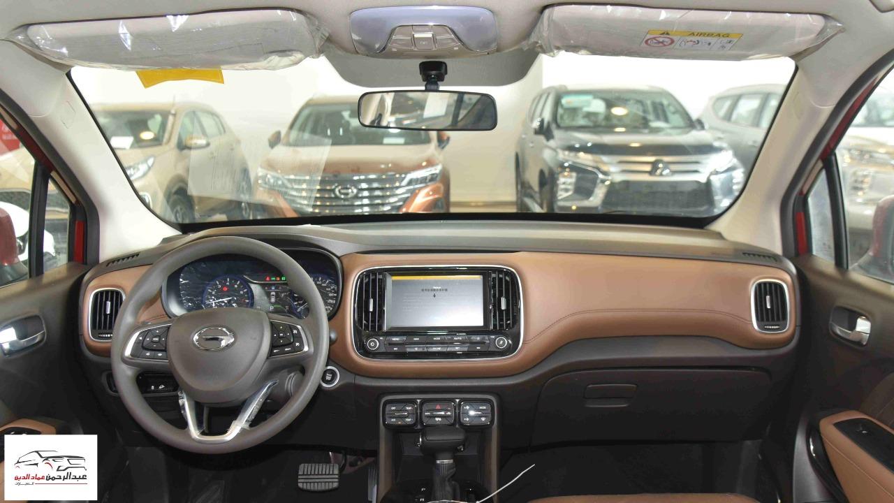 جي ايه سي GS3  فل كامل2021 سعودي  للبيع في الرياض - السعودية - صورة كبيرة - 11
