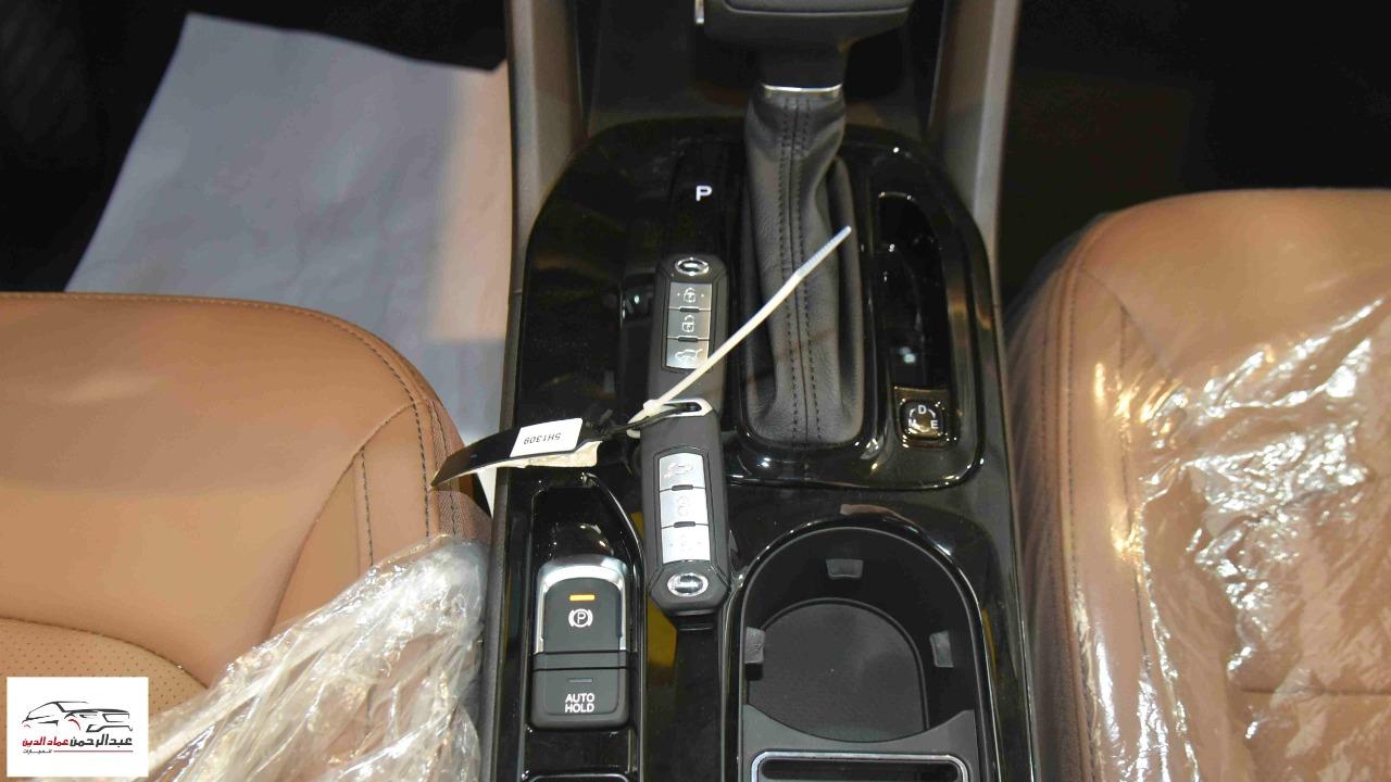 جي ايه سي GS3  فل كامل2021 سعودي  للبيع في الرياض - السعودية - صورة كبيرة - 10
