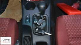 هايلكس2021 DLX دبل اتوماتيك بنزين  خط خليجي  للبيع في الرياض - السعودية - صورة صغيرة - 8