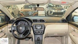 سوزوكي سياز2020 جير اتوماتيك GL استاندر للبيع في الرياض - السعودية - صورة صغيرة - 11