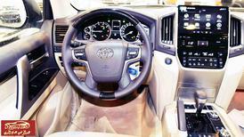 لاندكروزر 2021 VXR1 سعودي 8 سلند سعودي  للبيع في الرياض - السعودية - صورة صغيرة - 5