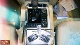 لاندكروزر 2021 VXR1 سعودي 8 سلند سعودي  للبيع في الرياض - السعودية - صورة صغيرة - 8