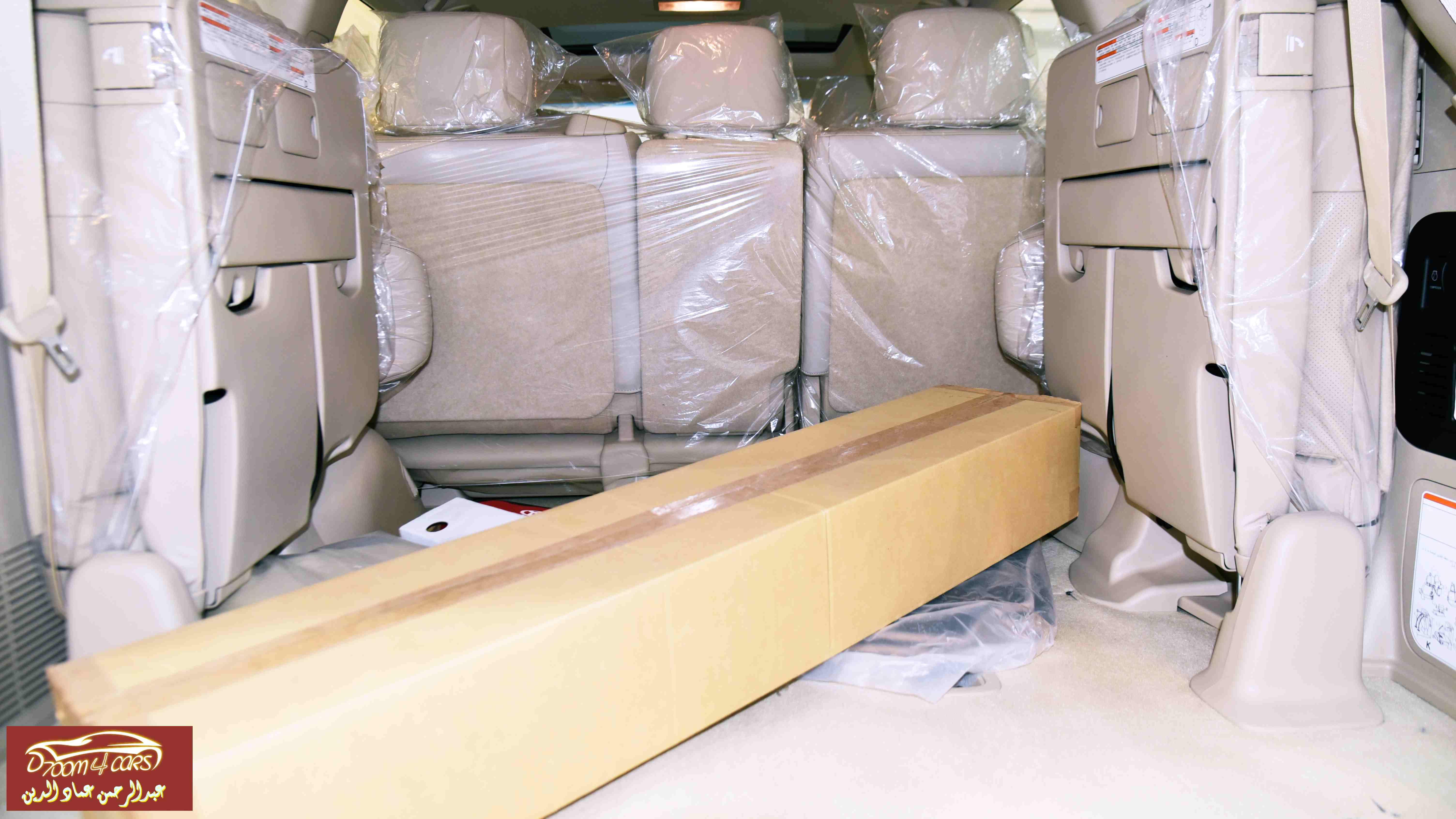 لاندكروزر 2021 VXR1 سعودي 8 سلند سعودي  للبيع في الرياض - السعودية - صورة كبيرة - 10