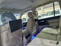 تويوتا لاندكروزر GXR قراند تورنق فل دبل 2021 بريمي جديد للبيع في الرياض - السعودية - صورة صغيرة - 14