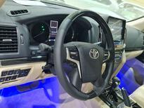 تويوتا لاندكروزر GXR قراند تورنق فل دبل 2021 بريمي جديد للبيع في الرياض - السعودية - صورة صغيرة - 16