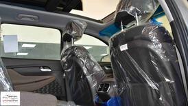 هيونداي سنتافي   بانوراما  2020 خليجي جديد للبيع في الرياض - السعودية - صورة صغيرة - 11