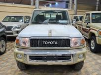 تويوتا شاص LX  دبل 2020 غمارة عماني جديد للبيع في الرياض - السعودية - صورة صغيرة - 5