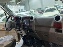 تويوتا شاص LX  دبل 2020 غمارة عماني جديد للبيع في الرياض - السعودية - صورة صغيرة - 11
