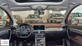 جيلي كول راي 2020   سعودي  جديد للبيع في الرياض - السعودية - صورة صغيرة - 10