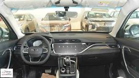 جيلي ازكارا 2021 ستاندر سعودي جديد  للبيع في الرياض - السعودية - صورة صغيرة - 7