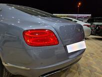بنتلي كونتيننتال GT جي تي 2013 سعودي للبيع في الرياض - السعودية - صورة صغيرة - 6