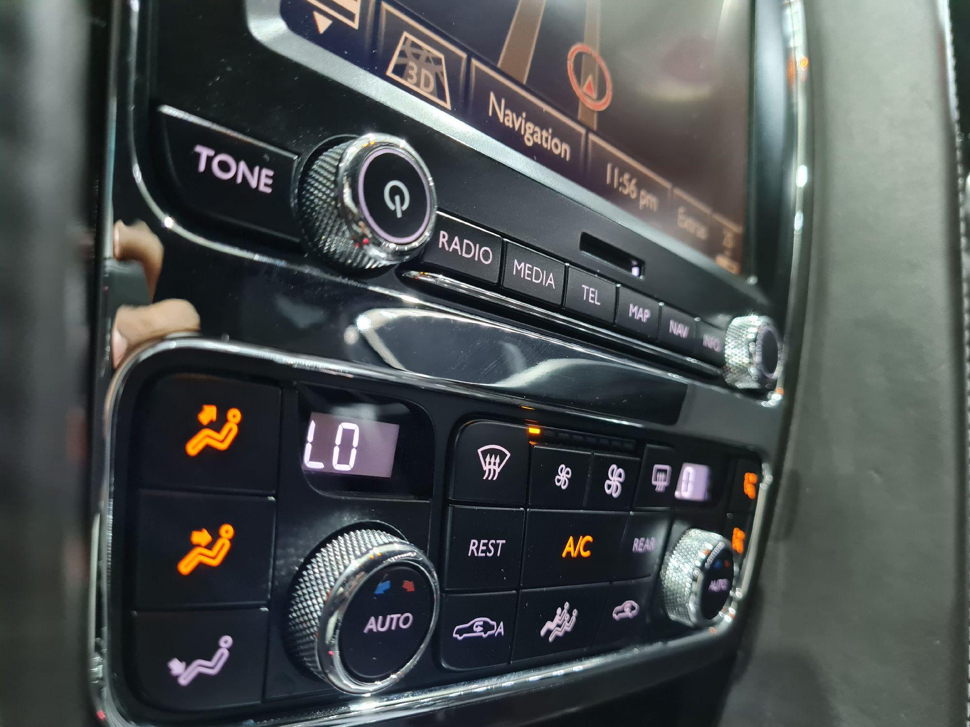 بنتلي كونتيننتال GT جي تي 2013 سعودي للبيع في الرياض - السعودية - صورة كبيرة - 14