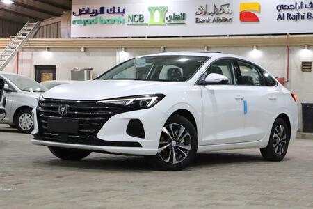 سيارة شانجان ايدو بلس Smart 2022 نص فل سعودي للبيع