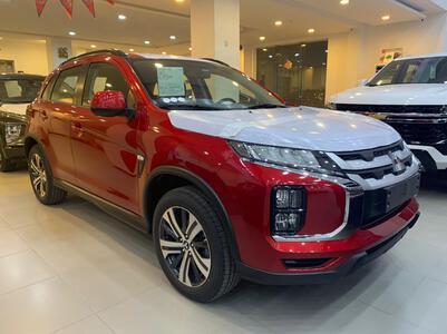 ميتسوبيشي إيه أس إكس 4WD فل  2021 دبل سعودي جديد