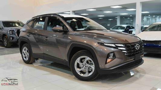 سيارة هونداي توسان 2022   2.0 CC   سمارت سعودي  للبيع