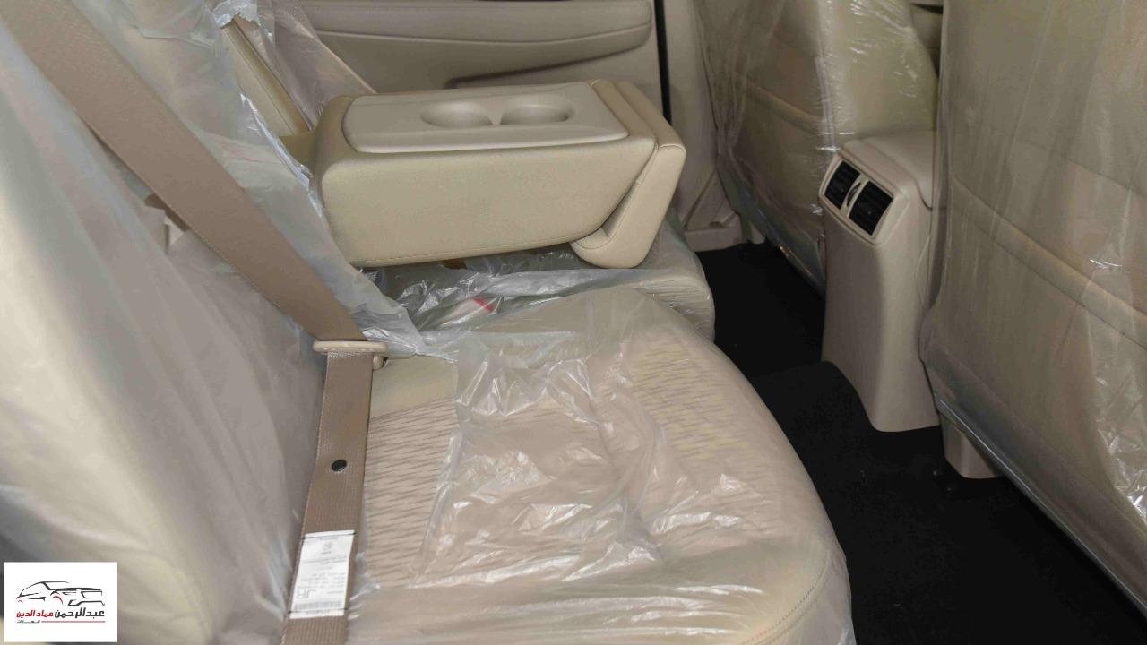 نيسان اكس تريل 2021  فئة   S  بدون دبل 7 مقاعد سعودي للبيع في الرياض - السعودية - صورة كبيرة - 7