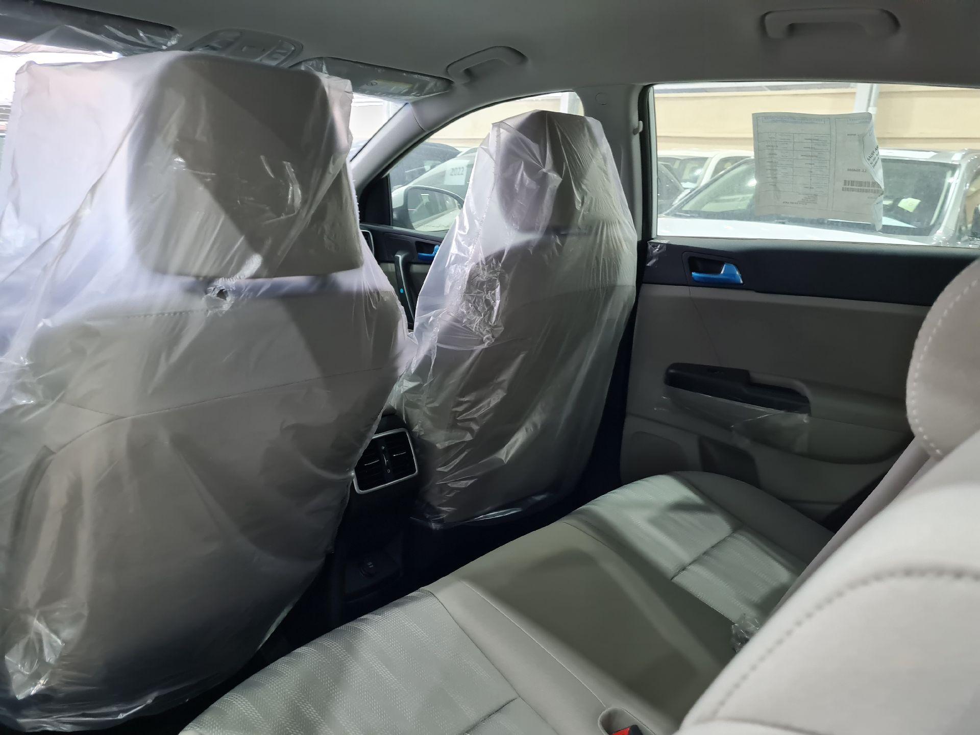 كيا سبورتاج 2020 ستاندر سعودي جديد للبيع في الرياض - السعودية - صورة كبيرة - 10