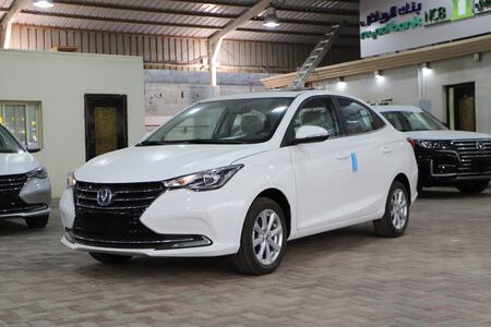 سيارة شانجان السفن 2022 فل سعودي جديد للبيع