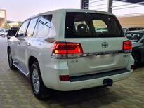 تويوتا لاندكروزر VX.E 2021  بريمي للبيع في الرياض - السعودية - صورة صغيرة - 3