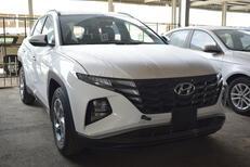 هونداي توسان 2022 ستاندر سعودي جديد للبيع في جدة - السعودية - صورة صغيرة - 1