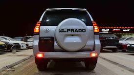 برادو 2021 TXL   فتحة 2.8  ديزل   بريمي جديد للبيع في الرياض - السعودية - صورة صغيرة - 2