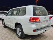 تويوتا لاندكروزر GXR1 2021 ستاندر عماني للبيع في الرياض - السعودية - صورة صغيرة - 6