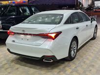 تويوتا افالون Touring نص فل 2021  سعودي جديد للبيع في الرياض - السعودية - صورة صغيرة - 4