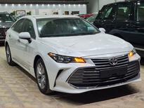 تويوتا افالون Touring نص فل 2021  سعودي جديد للبيع في الرياض - السعودية - صورة صغيرة - 5