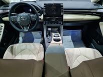 تويوتا افالون Touring نص فل 2021  سعودي جديد للبيع في الرياض - السعودية - صورة صغيرة - 14