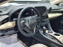 تويوتا افالون Touring نص فل 2021  سعودي جديد للبيع في الرياض - السعودية - صورة صغيرة - 11