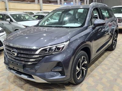 سيارة جي أيه سي GS5 فل  2021 سعودي جديد للبيع
