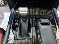 لكزس LX 570 Black Ed. فل  2021 دبل سعودي جديد للبيع في الرياض - السعودية - صورة صغيرة - 11