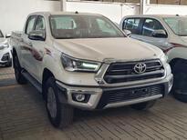 تويوتا هايلكس 2021 للبيع للبيع في الرياض - السعودية - صورة صغيرة - 4
