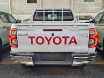 تويوتا هايلكس 2021 للبيع للبيع في الرياض - السعودية - صورة صغيرة - 7