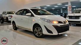 تويوتا يارس 2020 جنوط  Y PLUS  سعودي جديد  للبيع في الرياض - السعودية - صورة صغيرة - 1
