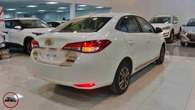 تويوتا يارس 2020 جنوط  Y PLUS  سعودي جديد  للبيع في الرياض - السعودية - صورة صغيرة - 2