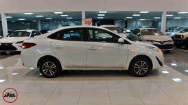 تويوتا يارس 2020 جنوط  Y PLUS  سعودي جديد  للبيع في الرياض - السعودية - صورة صغيرة - 3