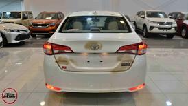 تويوتا يارس 2020 جنوط  Y PLUS  سعودي جديد  للبيع في الرياض - السعودية - صورة صغيرة - 4