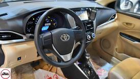 تويوتا يارس 2020 جنوط  Y PLUS  سعودي جديد  للبيع في الرياض - السعودية - صورة صغيرة - 8