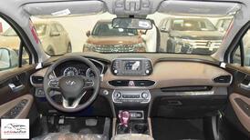 هونداي سنتافي GL  ستاندرد 2020  خليجي جديد للبيع في الرياض - السعودية - صورة صغيرة - 6