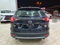 مازدا CX9 فل 2020 سجنتشر دبل خليجي جديد للبيع في الرياض - السعودية - صورة صغيرة - 3
