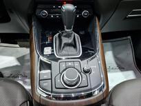 مازدا CX9 فل 2020 سجنتشر دبل خليجي جديد للبيع في الرياض - السعودية - صورة صغيرة - 6