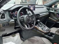 مازدا CX9 فل 2020 سجنتشر دبل خليجي جديد للبيع في الرياض - السعودية - صورة صغيرة - 8