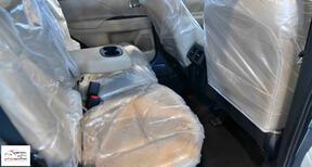 ميتسوبيشي  اوتلاندر  2021  فل  دبل ( 7 راكب ) بنزين   سعودي للبيع في الرياض - السعودية - صورة صغيرة - 5